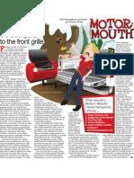 Motor Mouth - Richmond Times-Dispatch