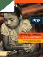 Derechos Infancia y Agenda Publica