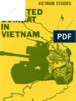 Vietnam Studies Mounted Combat in Vietnam