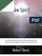 The Raw Spirit Diet