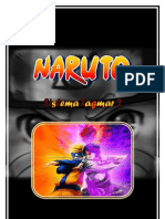 Naruto ST2 - Manual de Regras
