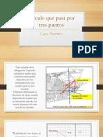 Reporte de ActividadesPedro Raygoza
