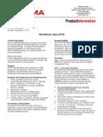 ANTI-FLAG M2 Affinity Gel (A2220) - Technical Bulletin