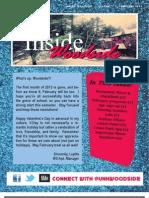 Inside Woodside - February 2013
