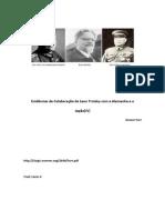 Evidências da Colaboração de Leon Trotsky com a Alemanha e o Japão(IV)