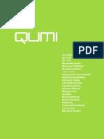 Qumi Q2 from Vivitek