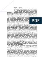 Beristain Diccionario diégesis