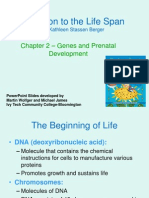 Chapter  1 powerpoint For Invitation to the Lifespan by Berger