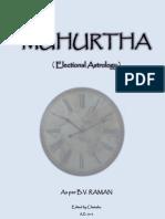 Muhurta - Raman