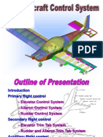 aircraft control system