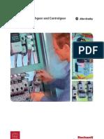 Allen Bradley Low Voltage Switchgear and Controlgear