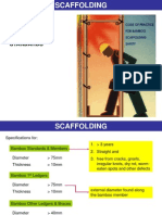 Scaffolding Works