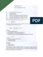 Kimia Fisik Koefisien Aktivitas
