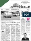 February 2, 2013 Delphos Herald