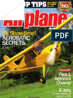 Model Airplane News - January 2009 (Malestrom)