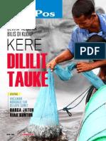 Majalah Riau Pos edisi 003