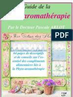 Guide de la Phyto aromatherapie