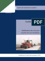 Guide Pratique Stabilisation de Sol 1