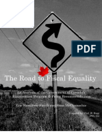 The Road to Fiscal Equality