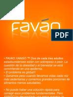 FAVAO ESPAÑOL