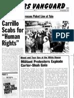 Workers Vanguard No 182 - 18 November 1977