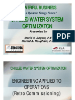 Chiller Optimization
