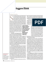 Come leggere Žižek, di Adam Kotsko - Internazionale n. 985 1-7.02.2013