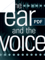 The Ear and The Voice