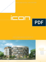 Icon @ Changi Singapore - eBrochure & Floor Plans