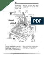 Tascam 464 Portastudio Owner's Manual