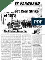 Workers Vanguard No 201 - 14 April 1978