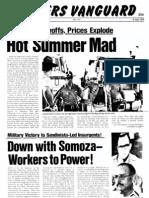 Workers Vanguard No 235 - 6 July 1979