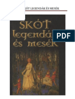 Benda Luca - Skót legendák és mesék