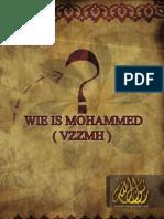 Wie is Mohammed (vzzmh)