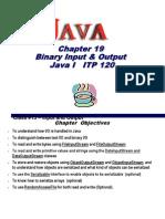 itp120chapt192009binaryinputoutput-091011054706-phpapp01.ppt