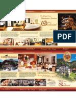 Prospekt Hotel Oberschmied