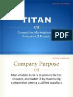 Titan Presentation