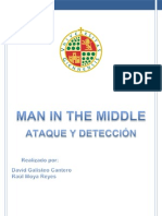 Man in the Middle Hackeo