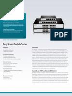 DGS 1100 Series Datasheet4 en US