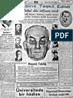 Unutulan Manşetler_1937-1942