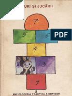 Enciclopedia practica a copiilor