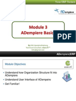 Adempiere Module 3 - Adempiere Basics.pdf