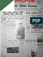 Unutulan Manşetler_1943-1945