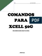 Comando s x Cell