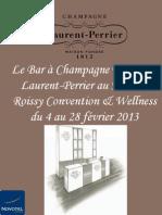 Le Bar à Champagne Ephémère (3)