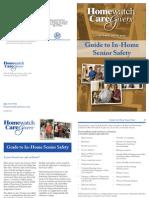 Senior Safety Guide for Jacksonville, Florida