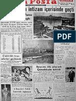 Unutulan Manşetler_1955-1960