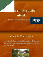 Uma Construção Ideal
