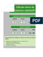 Copia de Letra Eficiencia Energetica