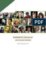 biomimicry program